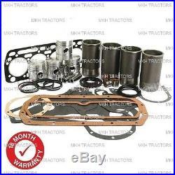 Engin Kit Révision Compatible avec David Brown 1200 1210 1212 995 996 Tracteurs