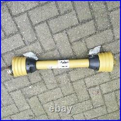 Euro Drive Cardan L860-1000 Scherbolzenkupplung 1400Nm 1 3/8 6 Dent 45PS