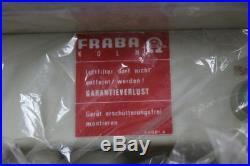 Fraba Dwpr Filtres à Air