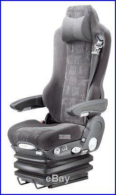 Grammer Kingman Confort MSG 90,5 90,6 PG MERCEDES-BENZ Atego Axor