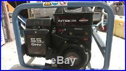 Groupe électrogène moteur Briggs et Stratton Intek 206 5,5 cv