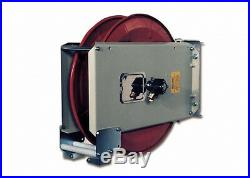 Haute Pression Enrouleur Automatiquement Aufrollend Jusqu'à 15 Mtr Tuyau