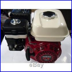 Honda Gx 160 (2) Moteur Complet Honda Gx 160 (2)