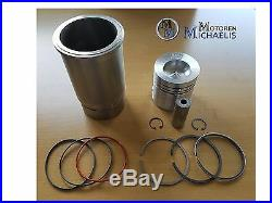 John Deere 3152D, 4202D Kit de Cylindre 310,510, T700,710,820,920,1020,2020