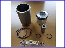 John Deere 3179D, 4239D, 6359D Cylindres avec Piston 2130,2040,1850,840,940