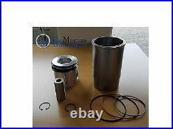 John Deere 3179T, 4239T, 6359T Cylindres avec Piston 1950,2140,2650,2850