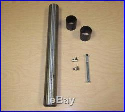 John Deere Essieu avant Pivot Kit T75383 Broche, T140211 Forklift, Tractopelle