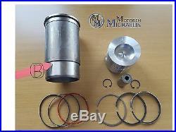 John Deere Kit de Cylindre 310, 510, 710, 820, 920, 1020, 2020 PLK481 AR71591