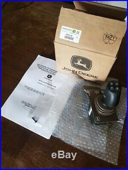 Joystick multifonction lever john Deere BL15368 command arm