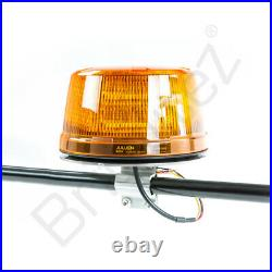 Juluen / Axixtech Résistant B19 LED Phare, Multi Tension (Ece R65, Emc R10)