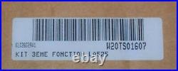 Kit 3ème fonction de chargeur LA525 KUBOTA pour L1361 réf. W20TS01607 neuf