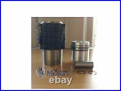 Kit de Cylindre Mwm D 308 D308 Fendt Porte-Outils F231GT Pour 231 Gt