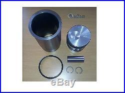 Kit de cylindre Mc Cormick Housse IHC D111, D74 REMORQUEUR 217,219,323,324,326