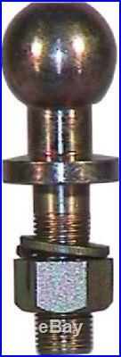 Kubota Kit 500 MM Attelage Trois Points + Ackerschine 420mm + Goujon de Rotule