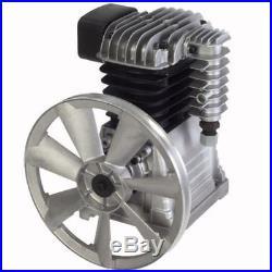 Le dernier CLARKE COMPRESSEUR D'air aluminium seulement POMPE 3HP 14cfm nh3ap