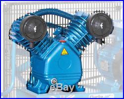 Le dernier CLARKE COMPRESSEUR D'air seulement POMPE 3HP 14cfm nh3cv 1393304