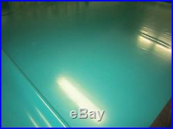Lkw Bâche Recouvrement PVC Feuille 3.00 Mètre en 900 Taille / M ² Vert Mousse