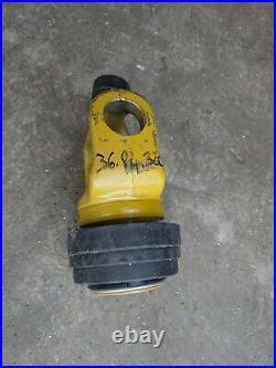 Machoire walterscheid 3684320 20 cannelures