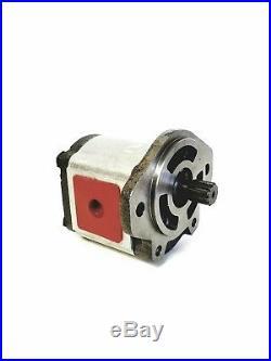 Mahindra Tracteur Pompe Hydraulique 16.5cc Compact