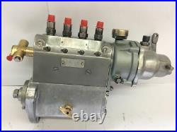 Massey 835DS Pompe injection Lavalette Echange Standard