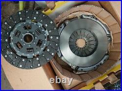 Mécanisme + Disque Pto Pour Tracteurs Agricoles Agrolux 60 F50 F60 LUK628313109