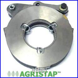 Mécanisme de manoeuvre Ø 165mm A16007