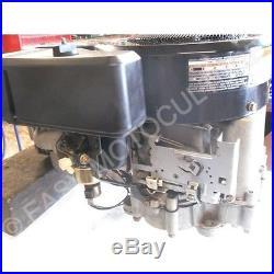 Moteur B&s 14,5 HP I/c (1) Moteur Briggs & Stratton 14,5 HP I/c Ohv 1