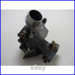 Moteur Bernard W110 (2) Carburateur Complet