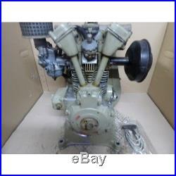 Moteur Complet Bernard W 110 TER (1) Bernard W 110 TER (1)