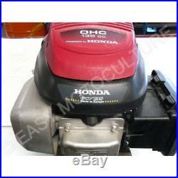 Moteur Honda Gcv 135 (3) Moteur Complet