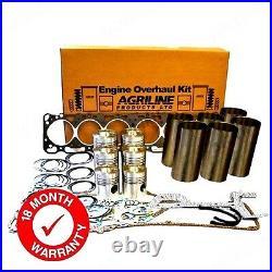 Moteur Révision Kit Pour Ford Dorset 2714E 2715E Industriel Moteurs