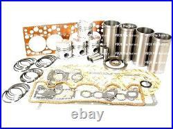 Moteur Révision Kit Pour Massey Ferguson FE35 835 Tracteur