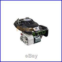 Moteur Robin Subaru 6 cv volant leger avec frein diamètre 22.2 x 80.2 pour Puber