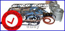 Motorreparatursatz Tracteur Ford 4000, 4600, 4610