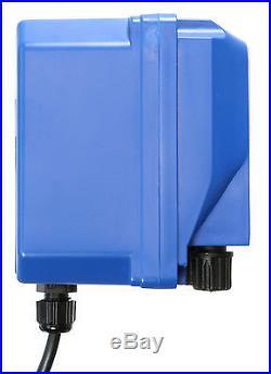 Pe-0.4-schlauchpumpe / Pompe de dosage / péristaltique 0,4l/H  6,6ml /
