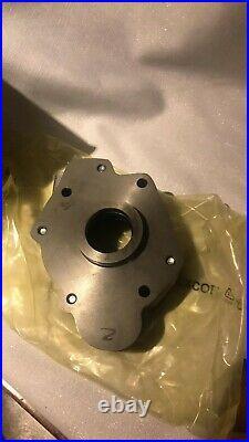 Pièces détachées Pompe de gavage 29 dents pour John Deere 2650 ref al68091