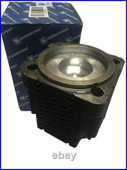 Piston Cylindre Kit pour Deutz 2506-13006 Dx 3.10-2005 Moteur Fl 912, 4 Anneaux