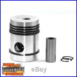 Piston Pour Mwm AKD12/AKD112 98,00 Heures
