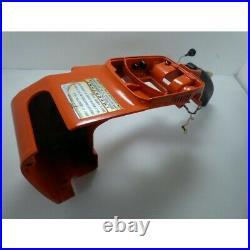 Poignee Pistolet Echo 650 Evl (7)