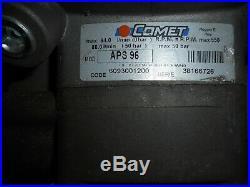 Pompe Comet As 96 Ph
