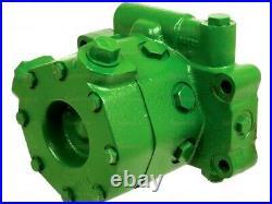 Pompe Hydraulique (8 Piston) Pour John Deere 1030 1130 1630 2030 2130 3030 3130