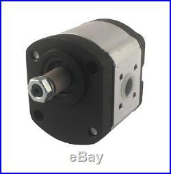 Pompe Hydraulique Bosch 0510415311 pour Case IH / Ihc 353 383 423 433 453 523