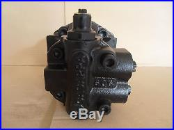 Pompe Hydraulique Casappa Kp30.38