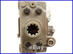 Pompe Hydraulique Compatible Avec Massey Ferguson 35 35x FE35 Tracteurs