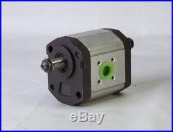 Pompe Hydraulique Hpm 8 CCM Case Fendt John Deere 353 383 0510415311 0510415303