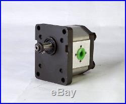 Pompe Hydraulique Hpm 8 CCM Fiat C18x 3539857m91 1825212m91 5179724 1901320