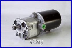 Pompe Hydraulique Hpm Massey Ferguson 897147m95 1662243m91 3774617m92 897146m95