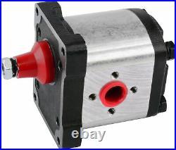 Pompe Hydraulique Pour Fiat/ Neuf Holland 1180 Jusqu'À 1880, 50-86 160-90