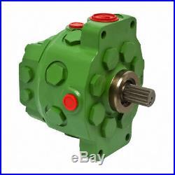 Pompe Hydraulique pour John Deere 4010 4020 4040 4050 4230 4240 4250 4350
