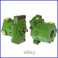 Pompe Hydraulique pour John Deere 840 940 1020 1030 1040 1120 1130 1140